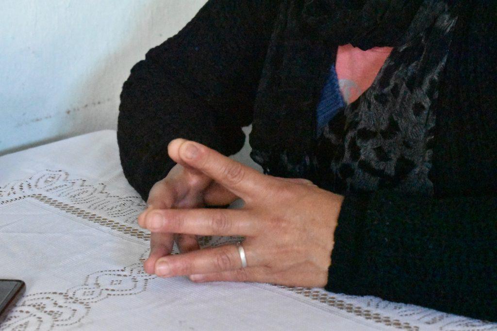 Nancy Baladán